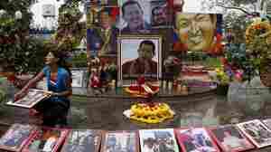 Venezuela Sets Date To Elect Chavez's Successor