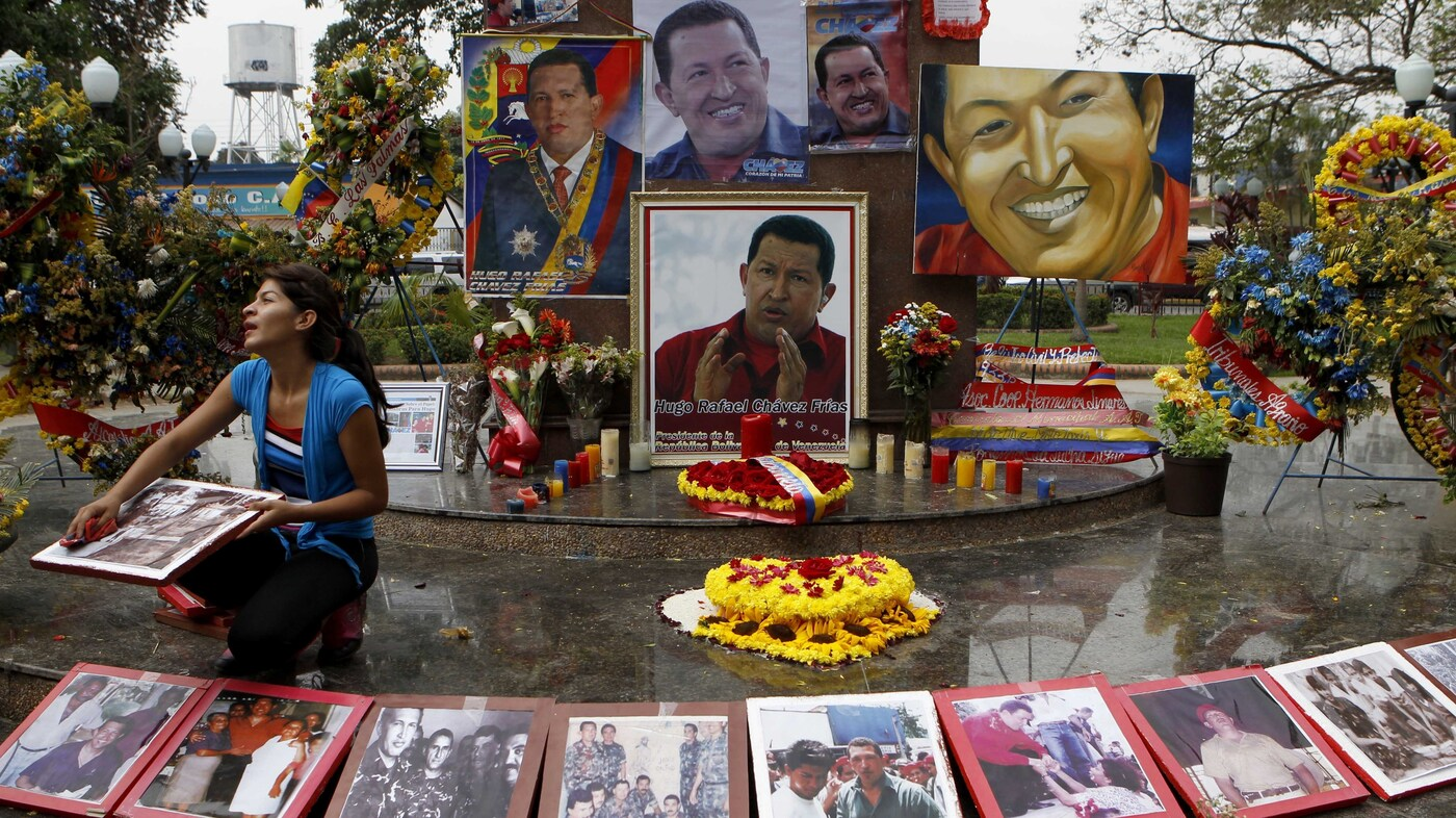 venezuela date