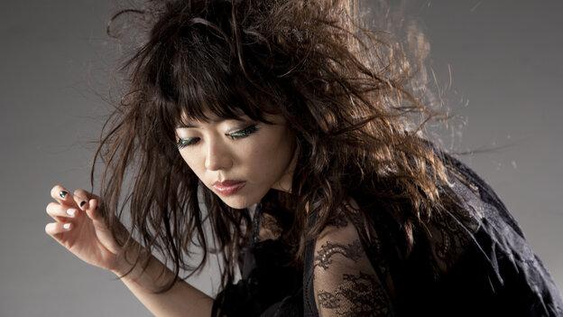 Hiromi's latest album is called Move.