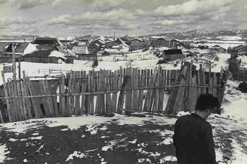 The Village up on a Cay, Aomori Prefecture, 1955