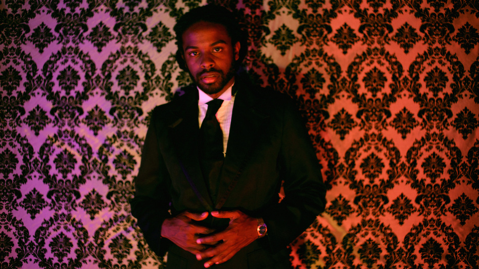 Composer and producer Adrian Younge has produced two new albums: one with William Hart of The Delfonics and another with rapper Ghostface Killah. (Courtesy of the artist)