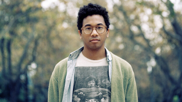 Toro y Moi's latest album is titled Anything in Return.