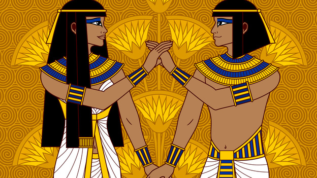 """Verdi's opera Aida, set in the time of the Pharaohs, is known for its extravagance, yet its """"Triumphal March"""" is surprisingly simple. (iStockphoto.com)"""