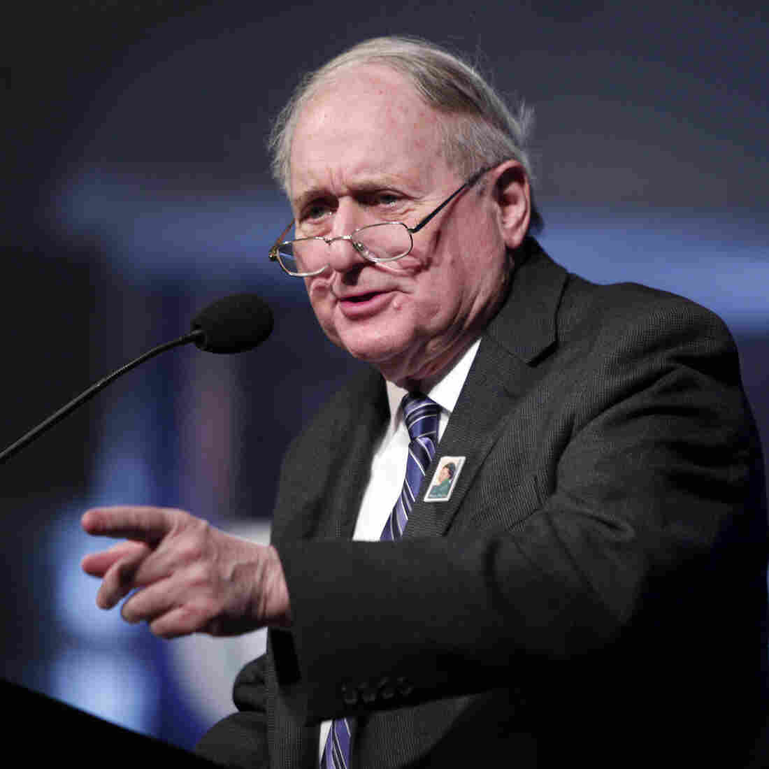 Retiring Carl Levin Says He Wants To Leave The Senate Fighting