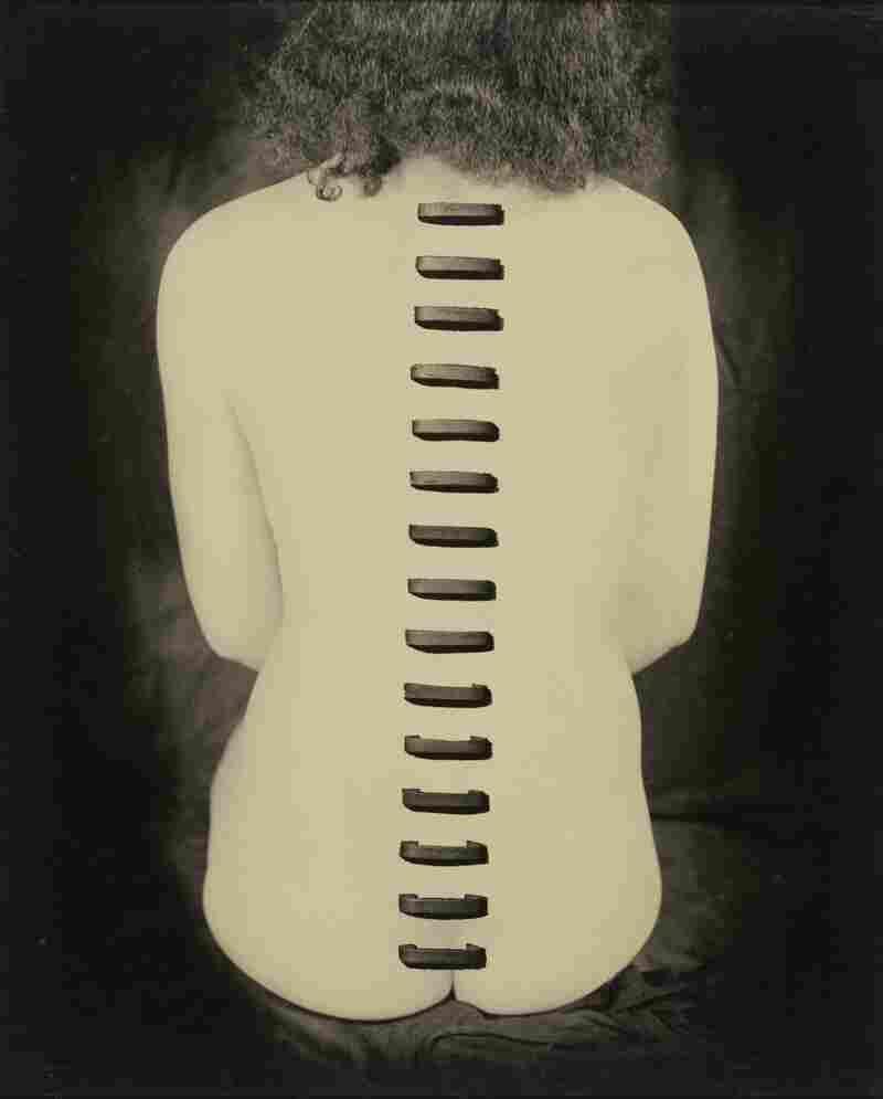 Stapled Flesh, 1949