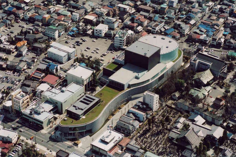 Matsumoto Peformi