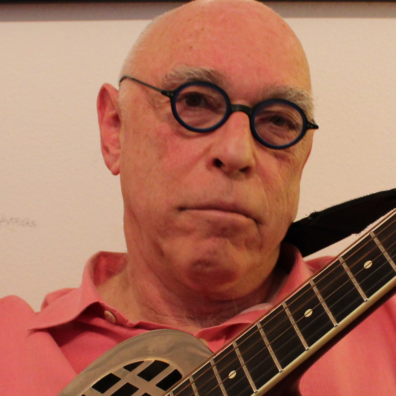 At age 71, nearly 50 years after his first album, guitarist Harry Taussig is releasing a follow-up -- and making his concert debut at South by Southwest.