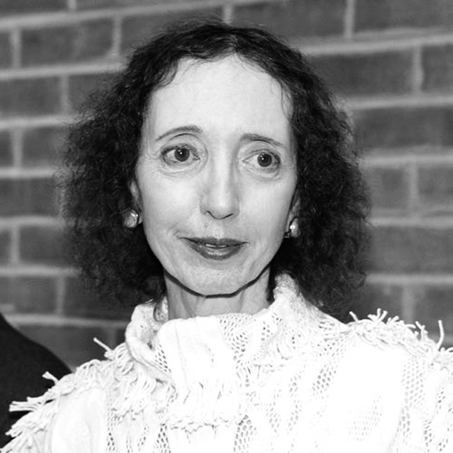 Joyce Carol Oates is the Roger S. Berlind Distinguished Professor of the Humanities at Princeton University. She is the author of more than 70 books.