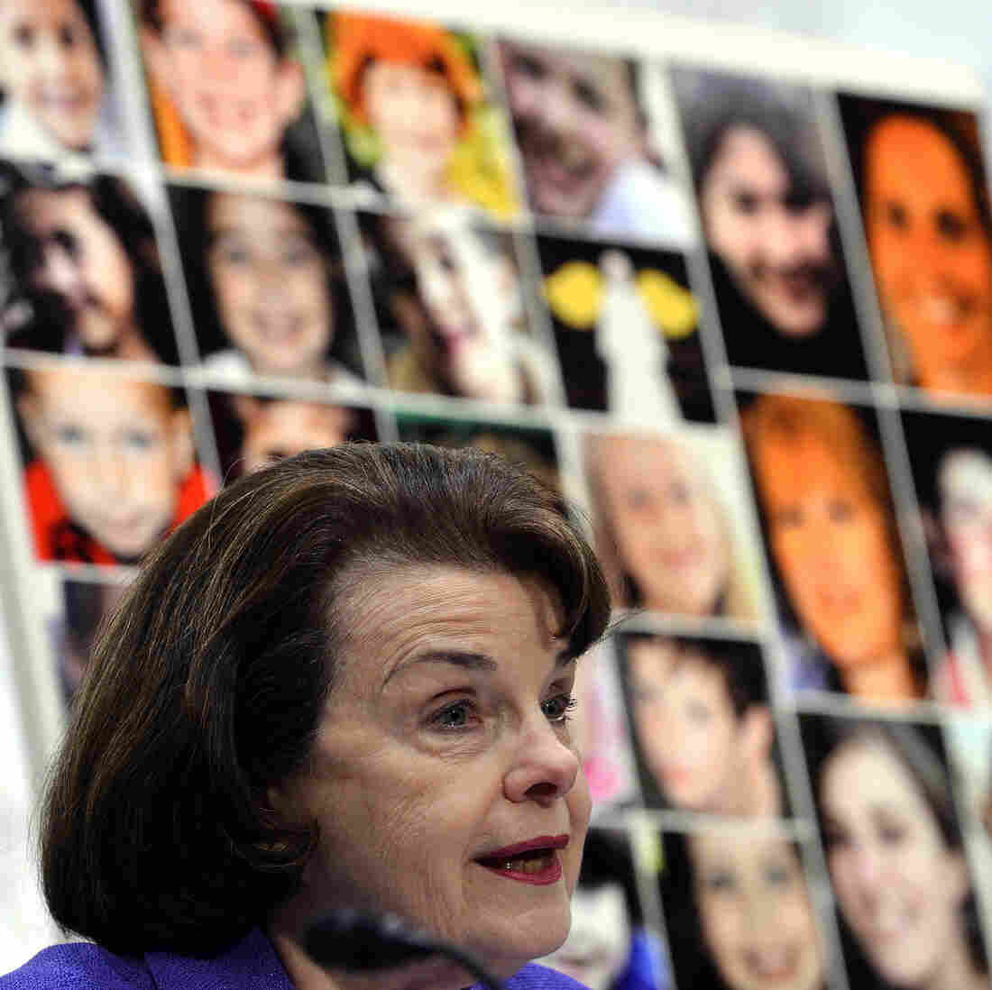 'I Am Not A Sixth Grader': Sens. Feinstein, Cruz Spar On 2nd Amendment