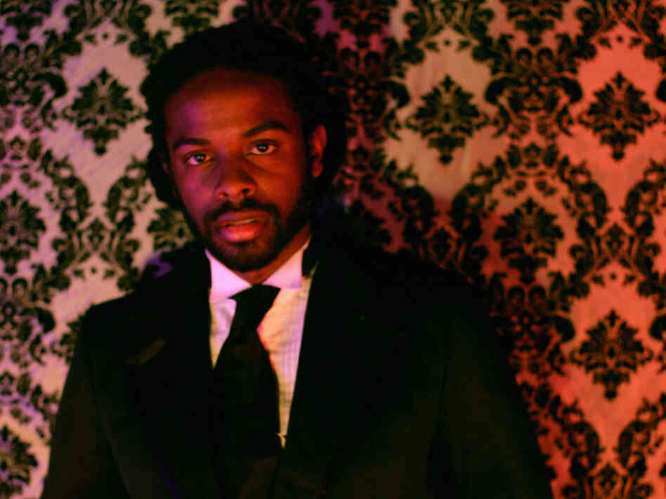 Composer and producer Adrian Younge has produced two new albums: one with William Hart of The Delfonics and another with rapper Ghostface Killah.