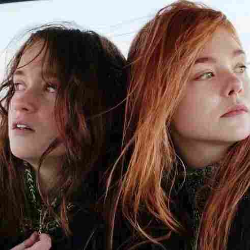 Ginger & Rosa (starring Alice Englert and Elle Fanning) was directed by Sally Potter, who is perhaps best known for her 1992 film Orlando.