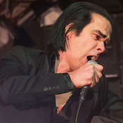 Nick Cave performs at Stubb's Bar-B-Q as part of NPR Music's 2013 SXSW Showcase.