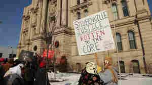 Steubenville Rape Case Fuels Anger, Soul-Searching