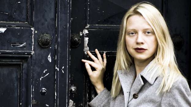 Pianist Valentina Lisitsa, who jump-started her stalled-out career by posting videos on YouTube. (courtesy of the artist)