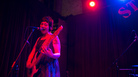 Katie Crutchfield of Waxahatchee performs at NPR Music's 2013 SXSW Showcase at Stubb's.
