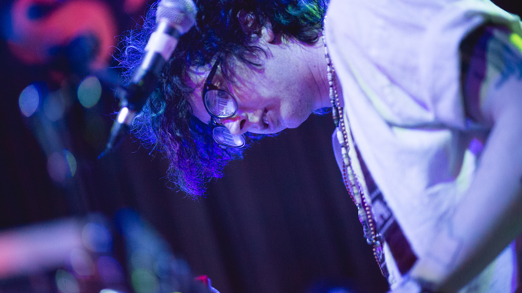 Youth Lagoon, Live In Concert: SXSW 2013 : NPR