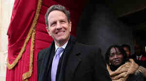 Former Treasury Secretary Timothy Geithner's new book promises to give us the inside dope about reaction to the financial crisis.
