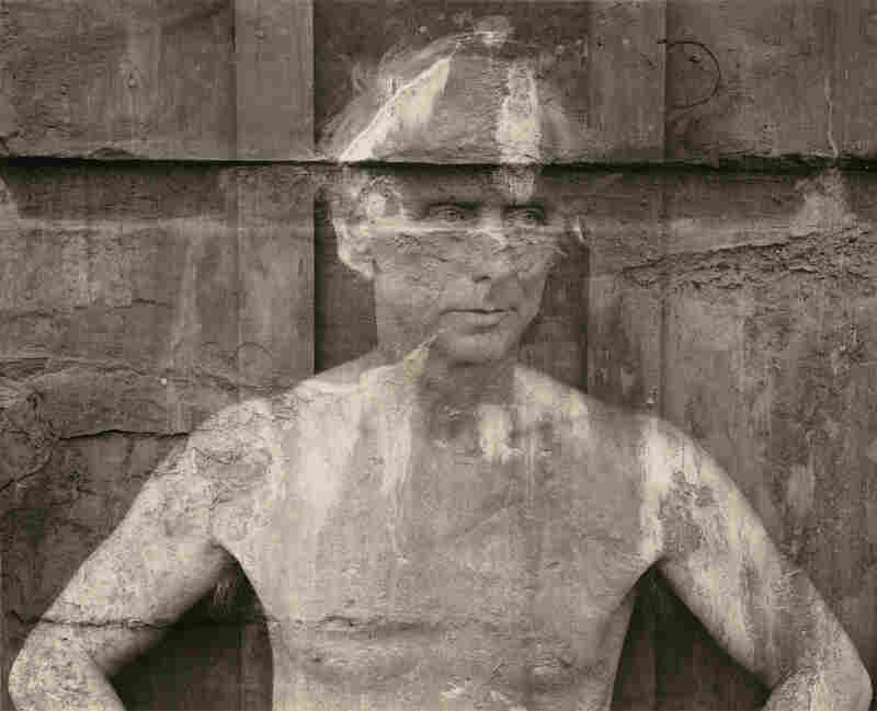 Max Ernst, 1946 (Frederick Sommer)