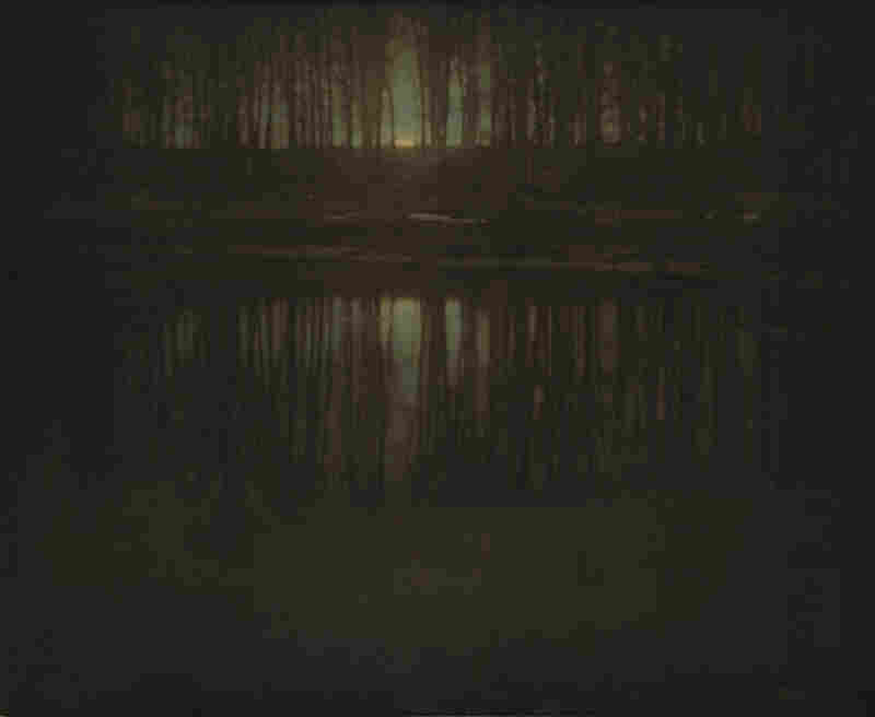 The Pond — Moonrise, 1904 (Edward Steichen)