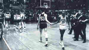 Game Of Change: Pivotal Matchup Helped End Segregated Hoops