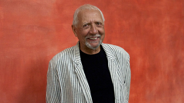 Charles Lloyd, 75, continues to tour widely. (ECM Records)