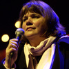 Linda Ronstadt at the 19th Annual Bridge School Benefit in 2005.