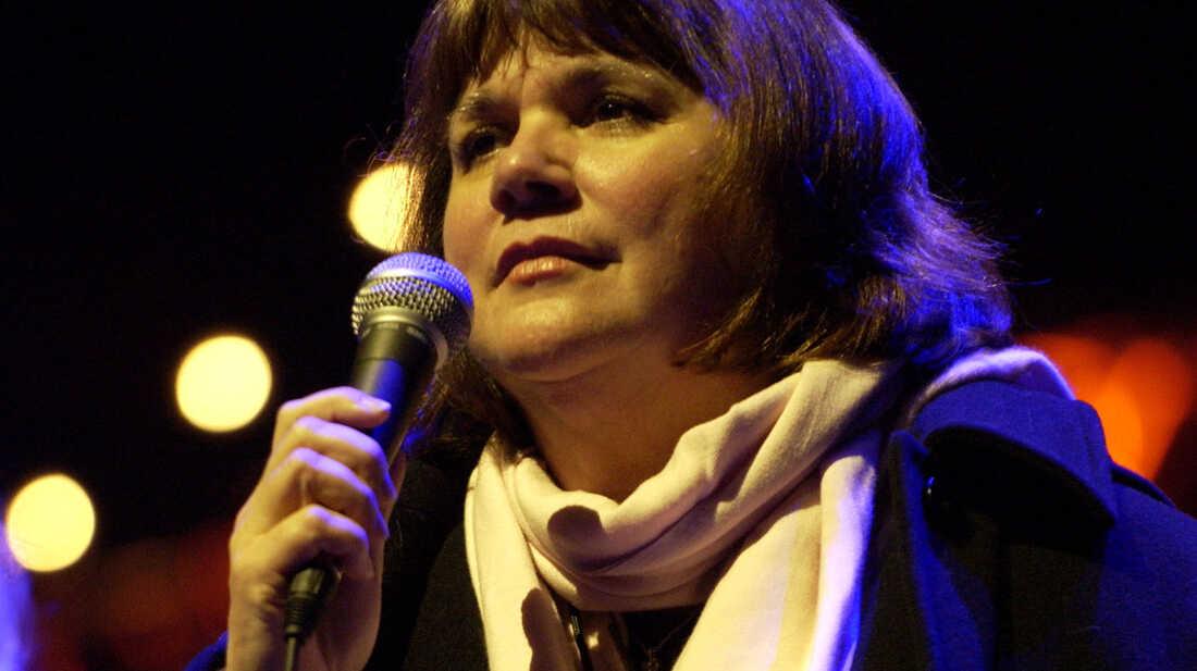 Linda Ronstadt On Piano Jazz