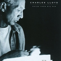 75 Years Of Charles Lloyd, Jazz's Spirit Warrior