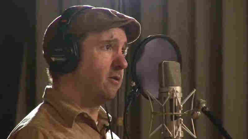 Stephin Merritt: Two Days, 'A Million Faces'