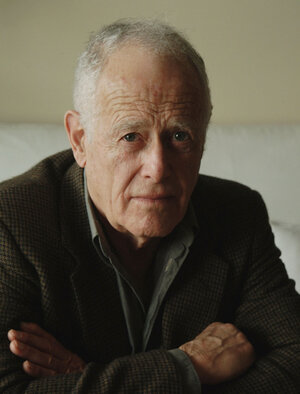 James Salter's previous books include The Hunters and A Sport and a Pastime.