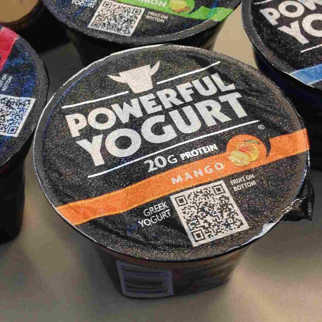 Yogurt For Men: A Review