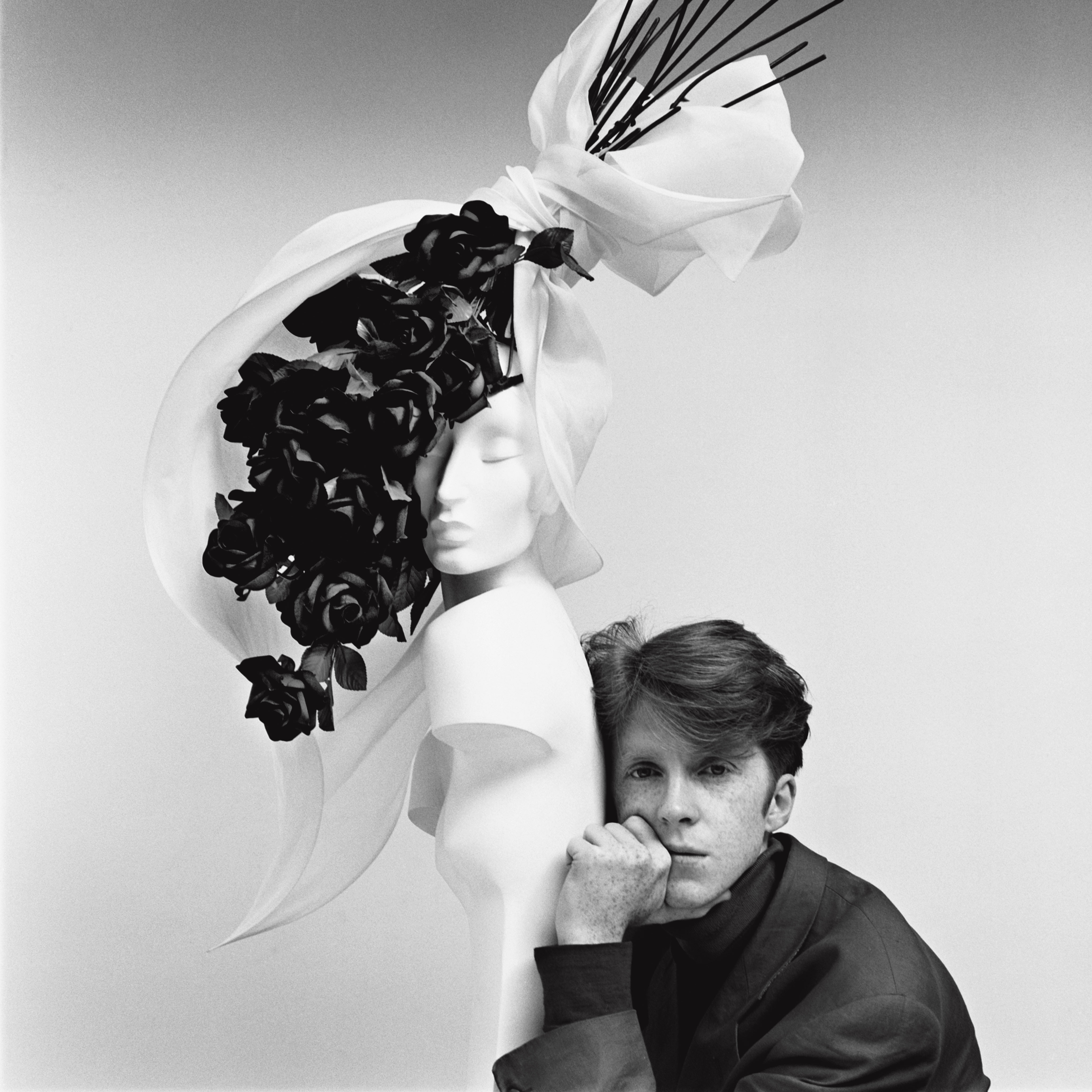 Vogue, 1991