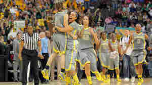 Women's NCAA Tourney Looks Familiar: Baylor, ND, UConn, Stanford Top Seeds