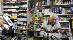 Bloomberg Wants Retailers To Keep Tobacco Products Out Of Sight