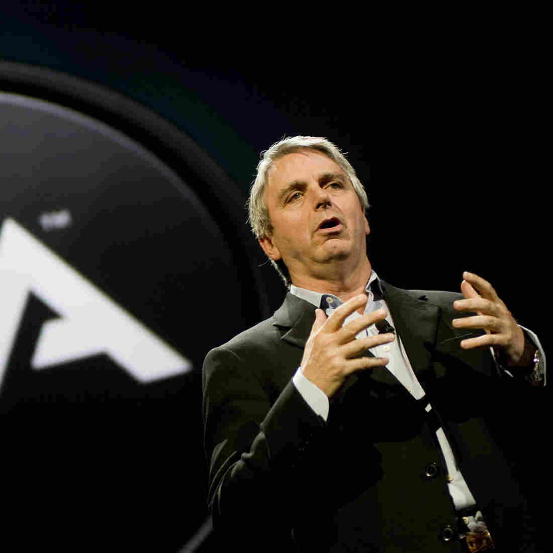 CEO Of Electronic Arts, World's Third-Largest Gaming Company, Resigns