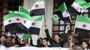 Syrian Opposition Poised To Vote On Interim Government