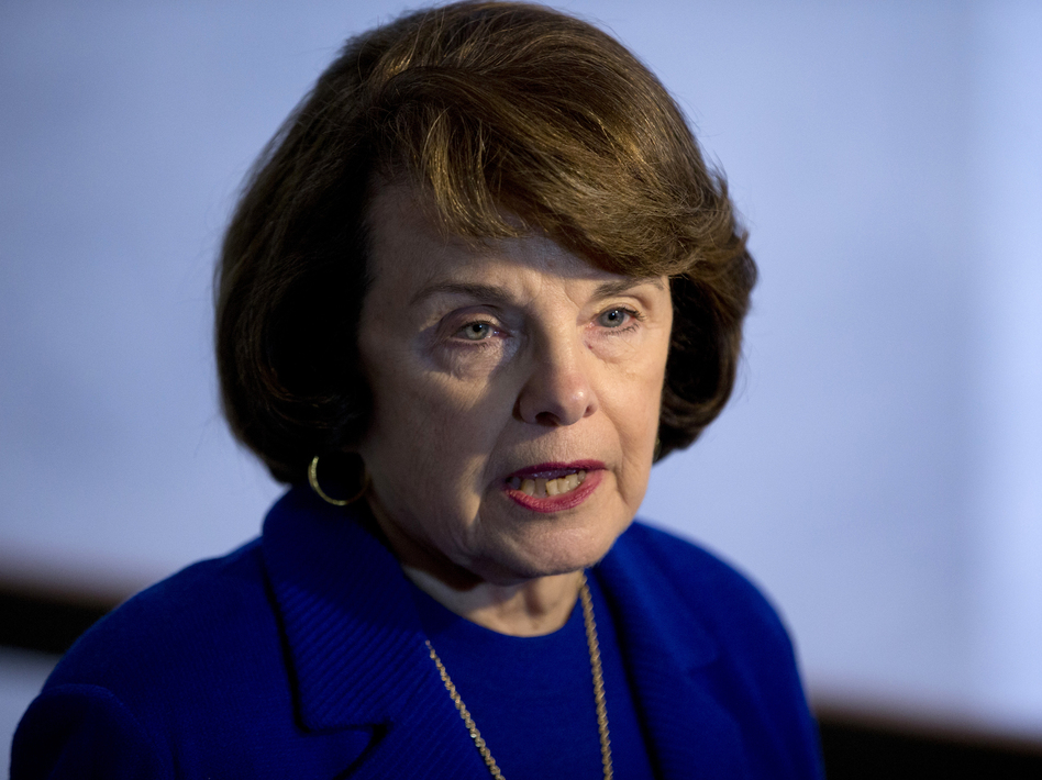 Sen. Dianne Feinstein, D-Calif., has been told that her assault weapons ban will not be included in the Democratic gun bill to be introduced on the Senate floor in the coming weeks.