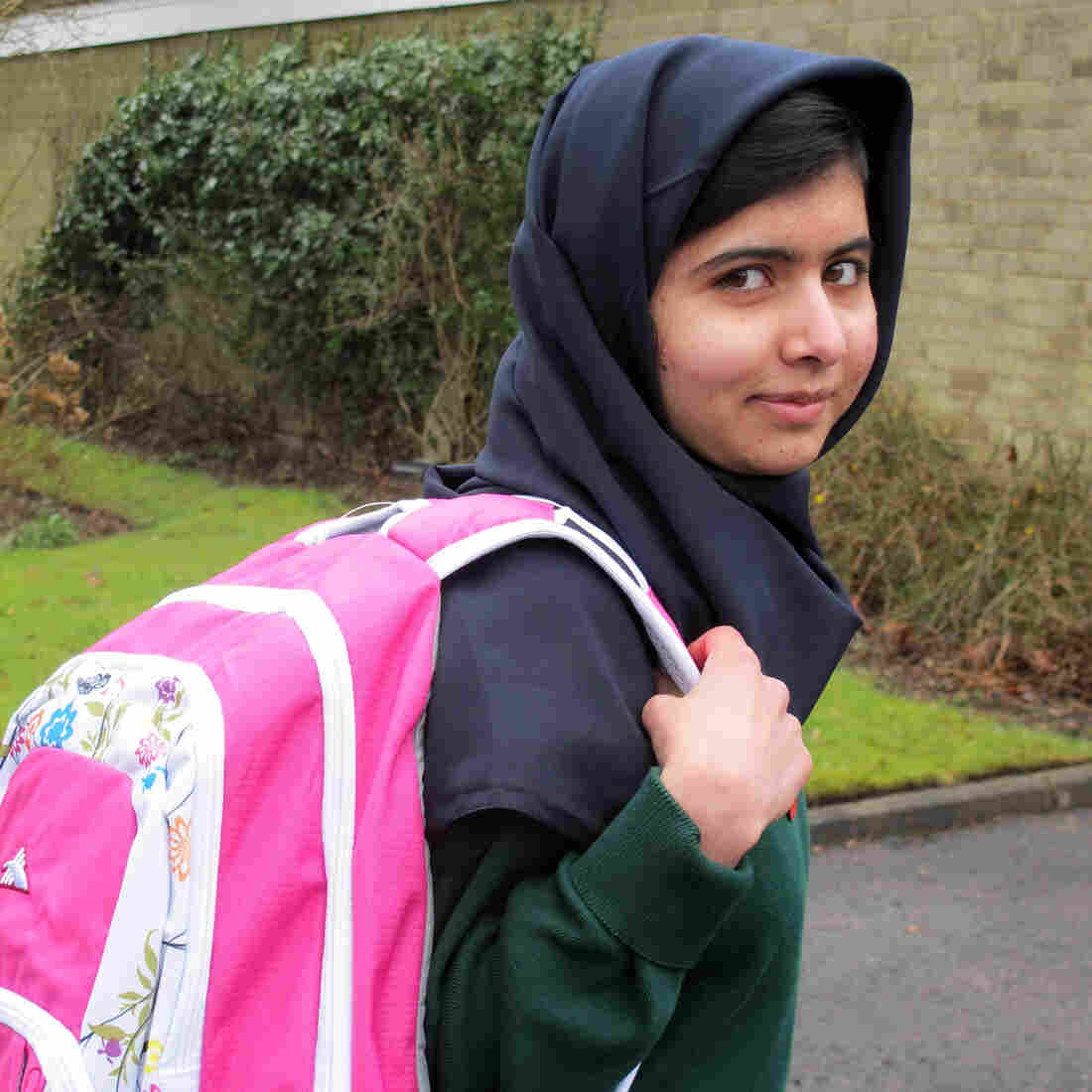 Malala, Pakistani Teen Shot For Demanding An Education, Heads To School In U.K.