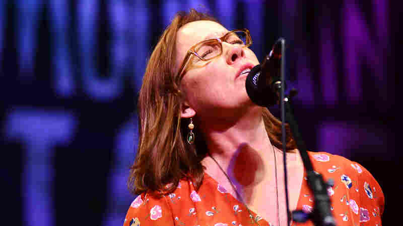 Iris DeMent On Mountain Stage