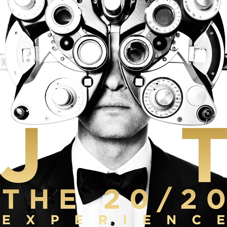 <em>The 20/20 Experience</em> is Justin Timberlake's first album since 2006.
