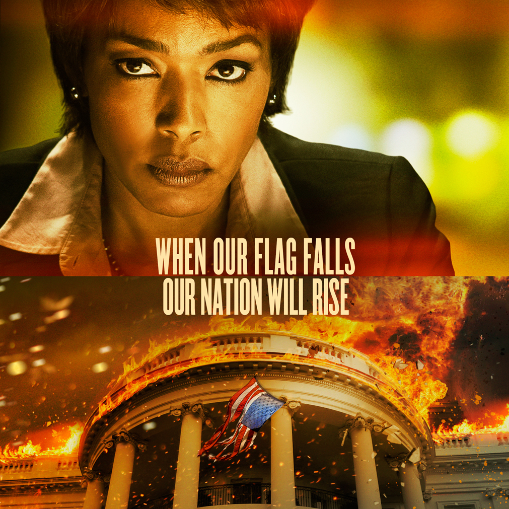 Olympus Has Fallen opens in theaters on March 22.