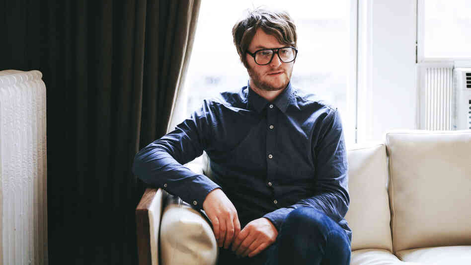Telekinesis' new album, Dormarion, comes out April 2.