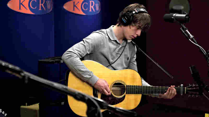 KCRW Presents: Jake Bugg