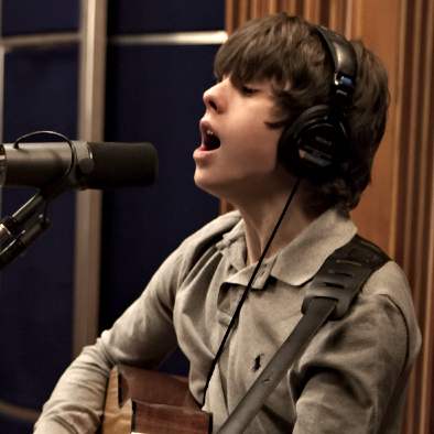 Jake Bugg performs live on KCRW.