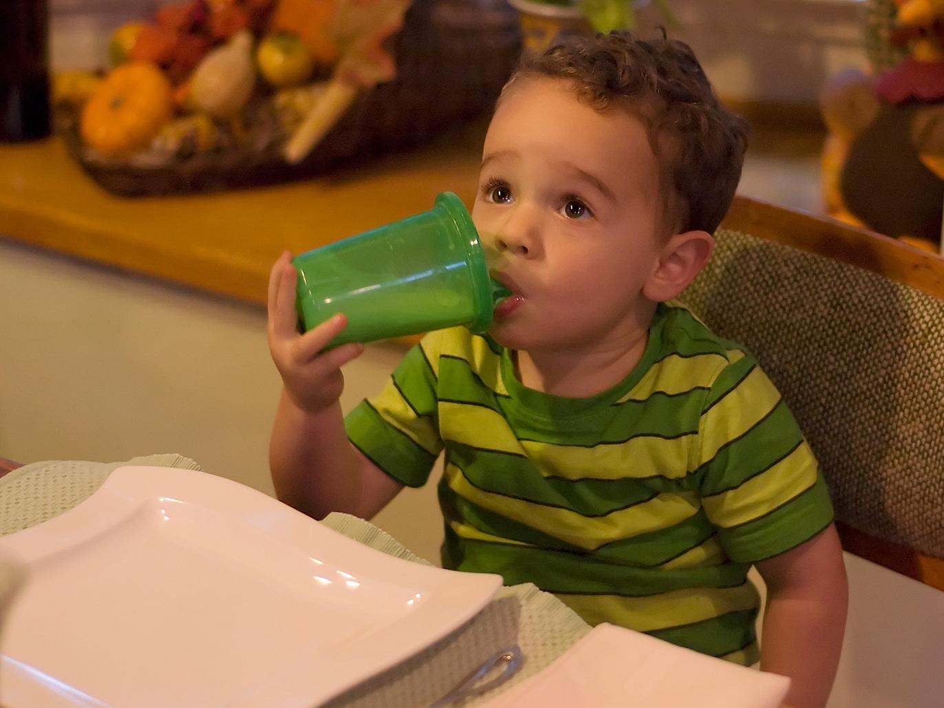how to make skim milk fattier