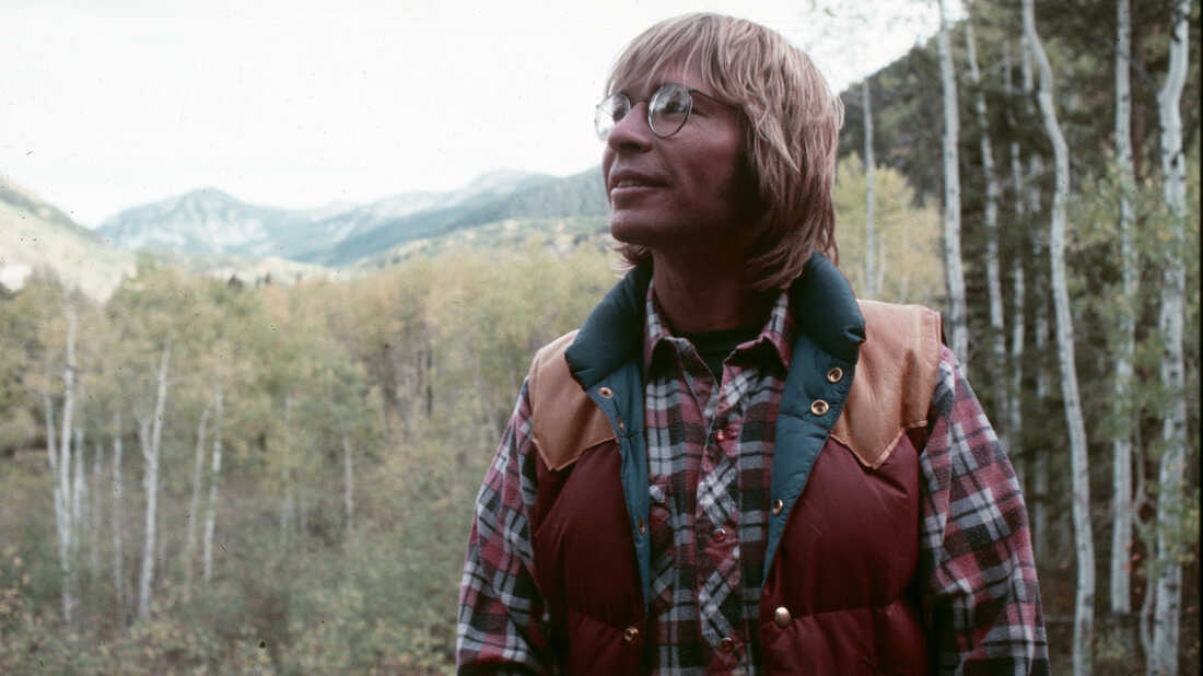 First Listen: 'The Music Is You: A Tribute To John Denver'