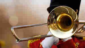 We have a 1921 Iowa state law to thank for an increased interest in band music.