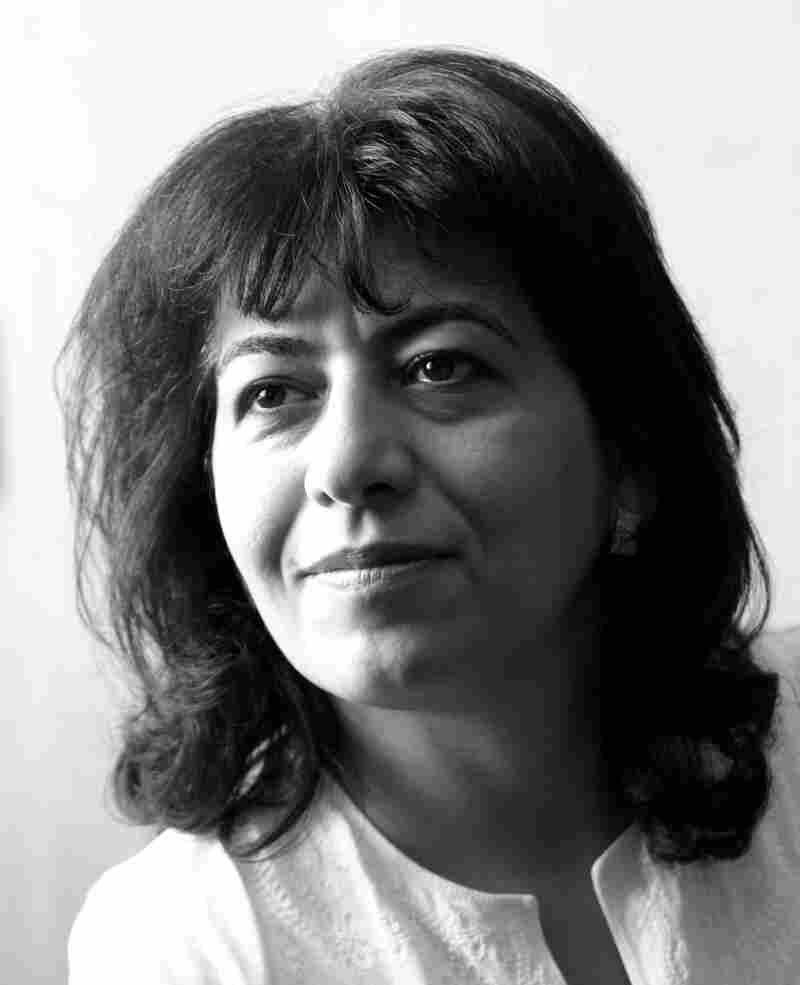 Dunya Mikhail is an Iraqi-American poet who teaches in Michigan. She has published five books in Arabic and two in English.