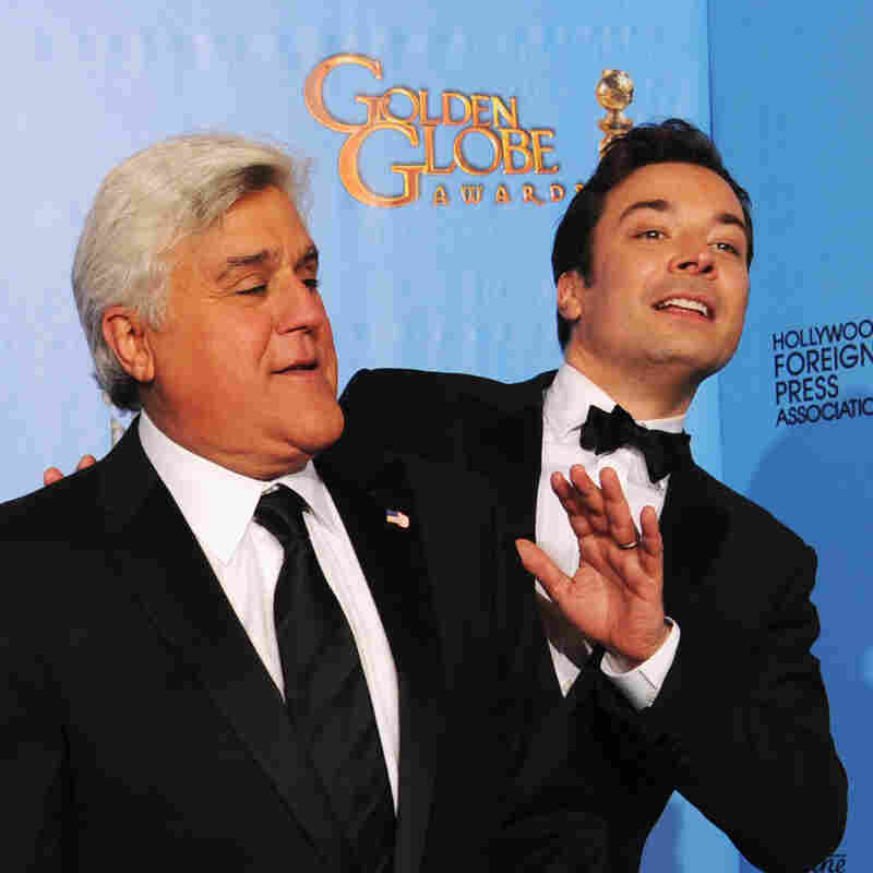 Here We Go Again: Leno, Fallon, And Why The Late-Night Wars Are So Boring