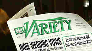 Not Doing So 'Boffo,' 'Daily Variety' Drops Print Edition